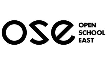 Open School East logo