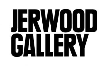 Jerwood Gallery logo
