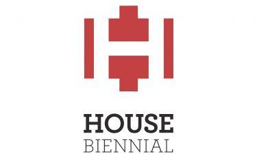 HOUSE Biennial logo
