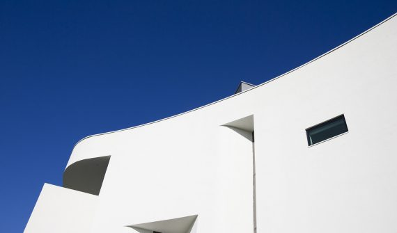 Towner Art Gallery building. Photo: Rob Walker