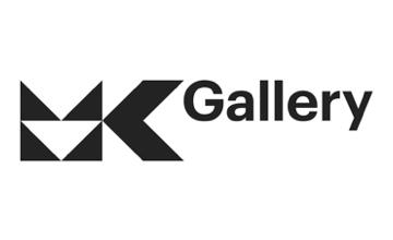 MK Gallery logo