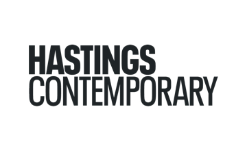 Hastings Contemporary logo