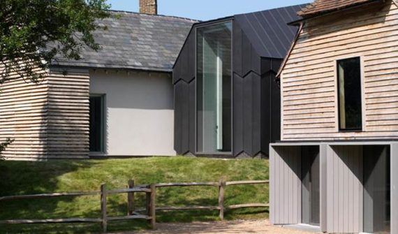 Ditchling Museum, courtesy Outside In