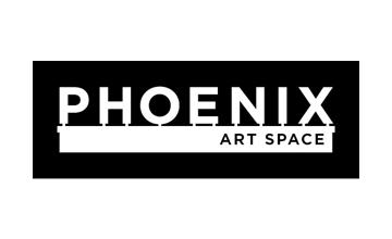 Phoenix Art Space logo