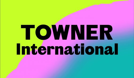 Towner International logo